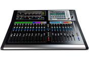 AH-GLD2-80 Chrome Compact Digital Mixer