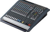 AH-PA12 Portable 12-Channel Sound Reinforcement Mixer