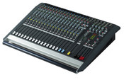 AH-PA20 Portable 20-Channel Sound Reinforcement Mixer