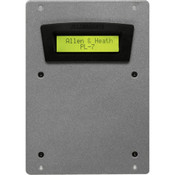 AH-PL-7 2 Switch LED Wall Plate for Pl 3 and PL 4