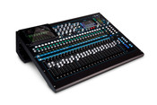 AH-QU-24 Rackmountable Digital Mixer