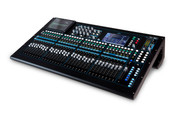 AH-QU-32C Chrome Rackmountable Digital Mixer