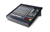 AH-WZ414:4:2 MixWizard4 Desk/Rack Mountable Professional Mixing Console