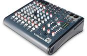 AH-XB10 Radio Broadcast Mixer