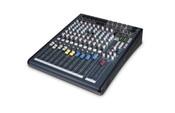 AH-XB2-14 Radio Broadcast Mixer