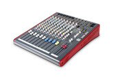 AH-ZED12FX 12-Channel Recording Mixer with USB Connection and Effects