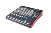 AH-ZED16FX 16-Channel Recording and Live Sound Mixer with FX & USB