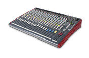 AH-ZED22FX 22-Channel Mixer with USB Interface and Onboard EFX