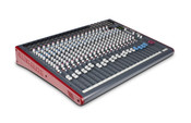 AH-ZED24 24-Channel Mixer with USB Interface