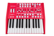 Arturia Minibrute LIMITED RED Analog Synthesizer