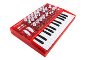 Microbrute Analog Synthesizer LIMITED RED EDITION