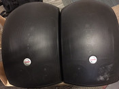 EAW SMS 4124 Wall-Mount Commercial Speakers- Used (Pair)
