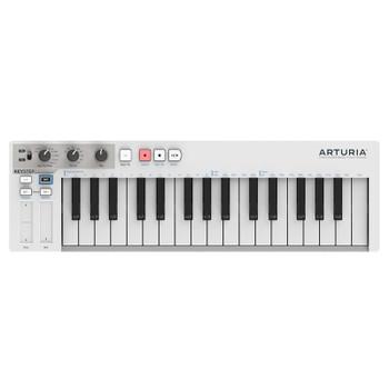 Arturia KeyStep Controller + Sequencer
