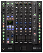 Rane Sixty-Four Professional Serato DJ Mixer Top