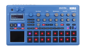 Electribe2 Music Production Station Blue