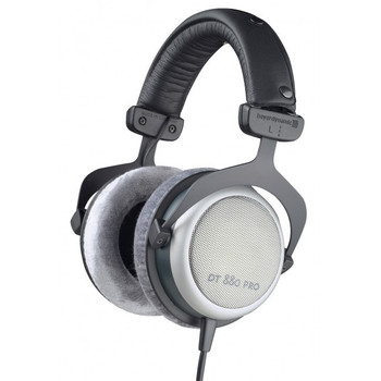 Beyerdynamic DT880 Pro 250 Ohm Semi-Open Back Reference Headphones