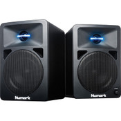 N-Wave 580 Active Desktop Professional Studio Monitor System