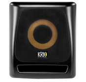 KRK 8S2 Active Studio Monitor Subwoofer