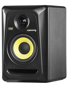 KRK Rokit 4 G3 4 Inch 2-Way Active Studio Monitor