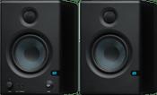 Eris E4.5 Professional 2-Way Active Studio Monitors (Pair)