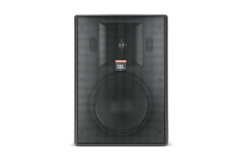 Control 28-1 High Output Indoor Outdoor Background Foreground Loudspeaker - Black