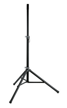 K&M 21450 Speaker stand - black