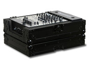 "Odyssey FZ12MIXBL Black Label Case for 12"" DJ Mixers"