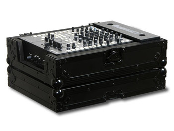 Odyssey FZ12MIXBL Flight Zone Case for 12-inch DJ Mixers