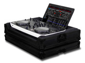 Odyssey FRERGOBL Flight Ready Black Label Case for DDJ-ERGO