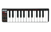 Akai LPK25 keyboard controller