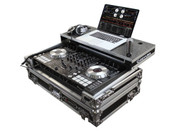 Odyssey FZGSPIDDJSZ Flight Zone Case for DDJ-SX