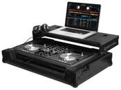 Odyssey FZGSPIXDJR1BL XDJ-R1 Controller Case with Laptop Tray