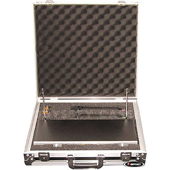 FZWIRELESS Flight Zone Wireless Mic Case (Black)