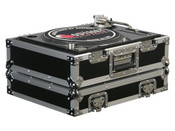 Odyssey FR1200E Turntable Flight Case