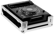 Road Ready Cases Flight Case for Pioneer DVJX1