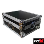 Professional Turntable Flight Case