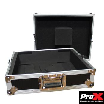 ProX T-TT Professional Turntable Flight Case