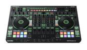 Roland x Serato  DJ-808 DJ Controller + Drum Machine