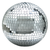 Eliminator EM-12 12-Inch Mirror Ball