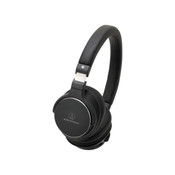 Audio Technica ATH-SR5BTBK Wireless On-Ear High-Resolution Audio Headphones