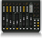BehringerX-TOUCH COMPACT Universal USB/MIDI Controller with 9 Touch-Sensitive Motor Faders