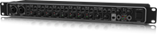 Behringer U-PHORIA UMC1820 Audiophile 18x20, 24-Bit/96 kHz USB Audio/MIDI Interface with MIDAS Mic Preamplifiers