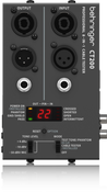 Behringer CT200 Microprocessor-Controlled 8-in-1 Cable Tester