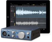 AudioBox iOne 2x2 USB 2.0 / iPad Recording Interface w/1 mic input