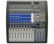 StudioLive AR12 14-Channel Hybrid Digital/Analog Performance Mixer