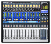 StudioLive 24.4.2 AI 24-Channel Digital Mixer w/Active Integration