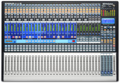 StudioLive 32.4.2 AI 32-Channel Digital Mixer w/Active Integration