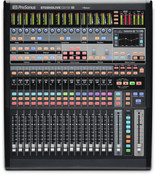 StudioLive CS18 AI Ethernet/AVB Control Surface