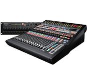 StudioLive 16 AVB Mix System One StudioLive RML16 AI & One StudioLive CS18 AI