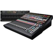 StudioLive 32 AVB Mix System One StudioLive RML32 AI & One StudioLive CS18 AI